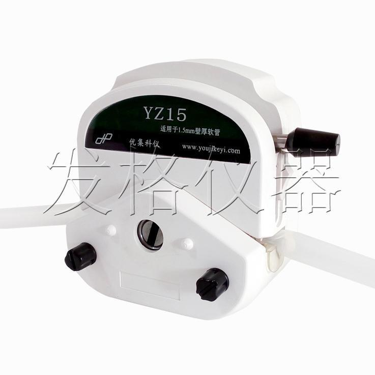 蠕动泵泵头价格 微型水泵泵头