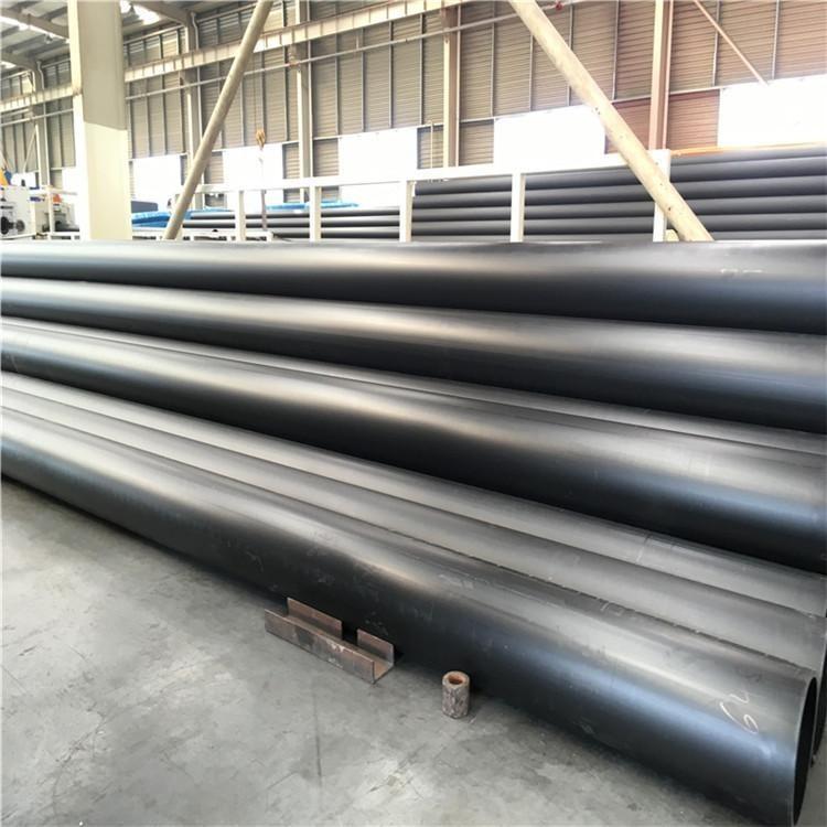 耐磨超高管 钢衬超高分子聚乙烯管道定做