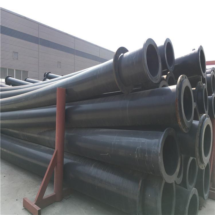 四川地区耐磨管道-超高管厂家