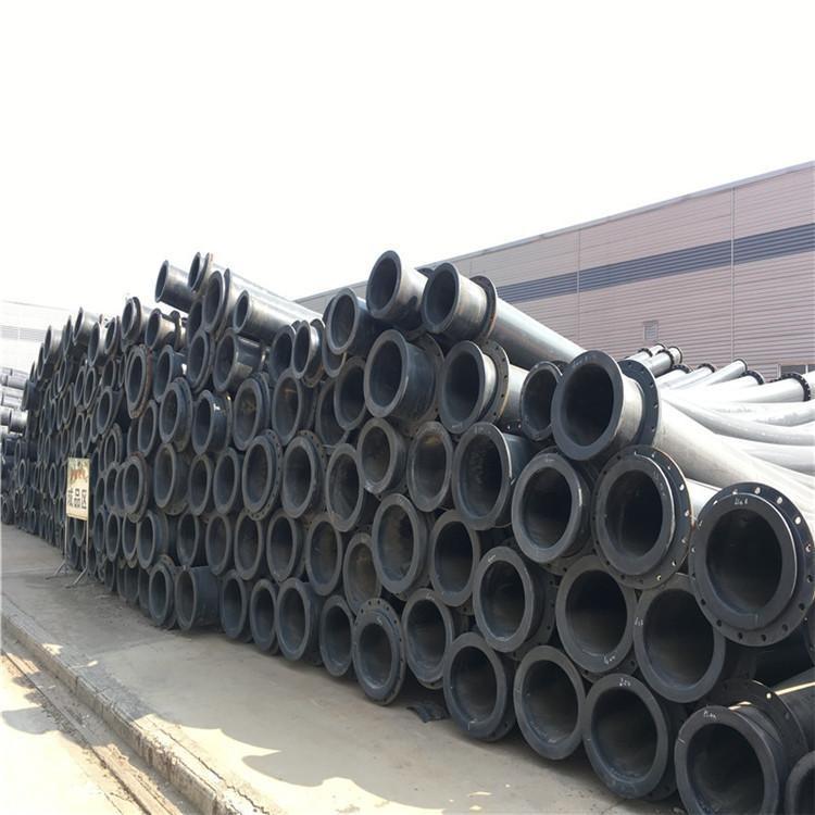 大口径超高管 超高分子聚乙烯管道