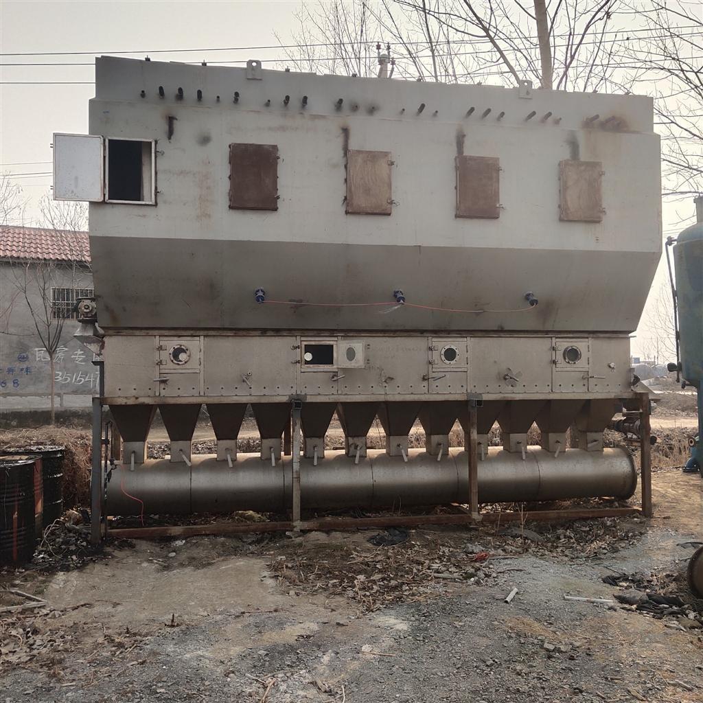 二手卧式沸腾干燥机 二手立式沸腾干燥机
