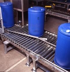 化工大桶主动灌装机、200升、吨桶淄博发卖