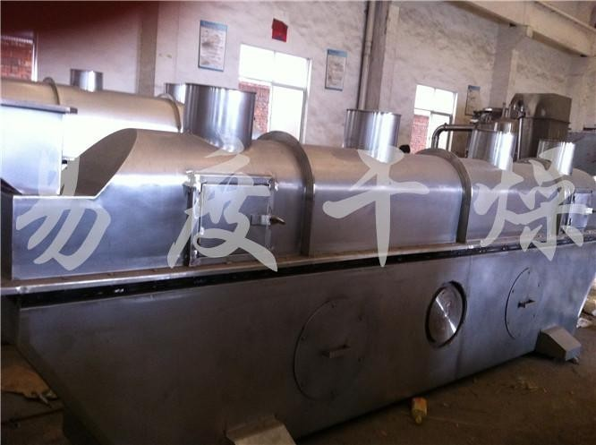 七水硫酸锌干燥机