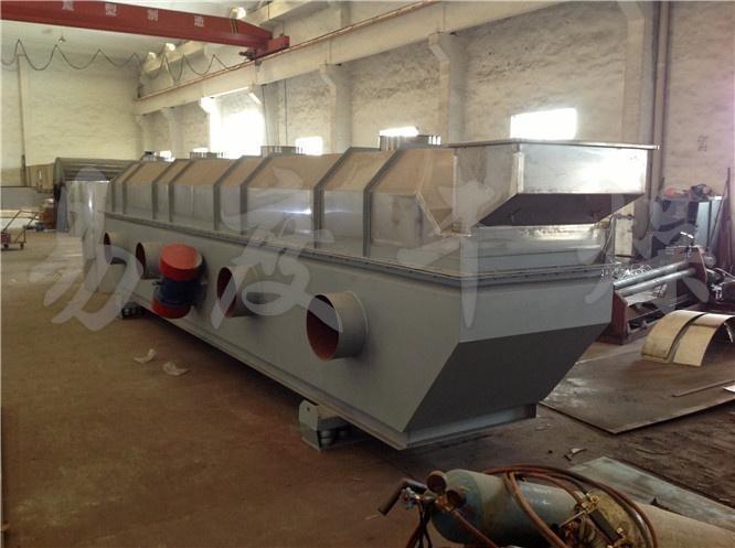 七水硫酸亚铁干燥机    七水硫酸亚铁烘干设备