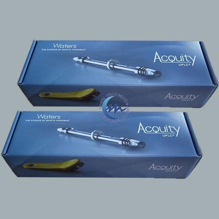 acquity uplc hss c18 色谱柱 method validation kit, 100a, 1.8 um, 2.1 mm x 150 mm,
