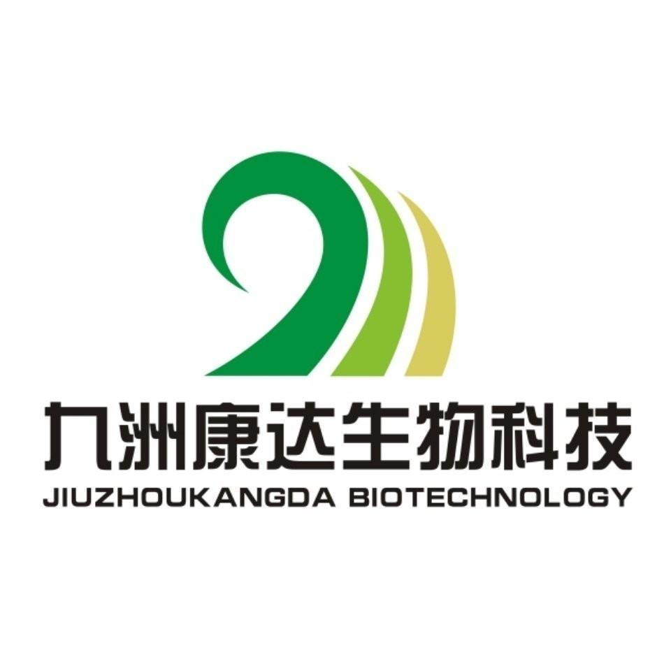 湖北九洲康达生物科技有限公司 公司logo