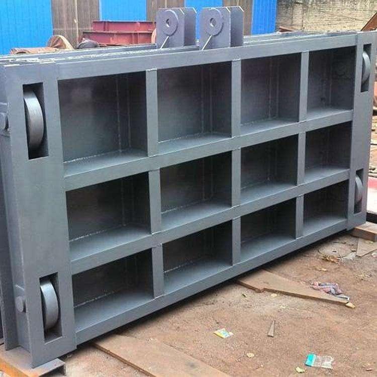 不锈钢冲洗门  门式冲洗系统  前进制造