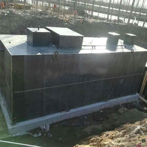 农村生活污水处理设备厂
