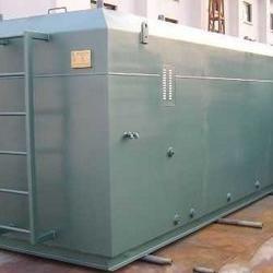 山东工业污水处理设备工艺
