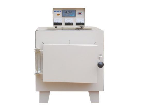 箱式电炉(俗称-马弗炉-高温炉)