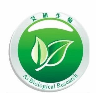 上海艾研生物科技有限公司 公司logo