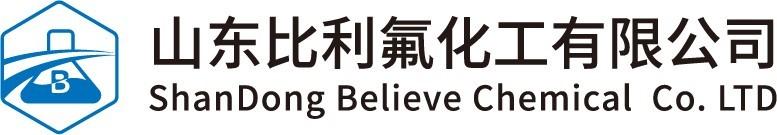 山东比利氟化工有限公司 公司logo