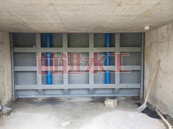 弧形钢闸门|钢结构闸门价格
