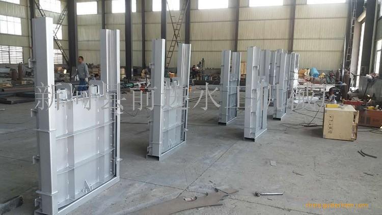 机闸一体钢闸门供应厂家