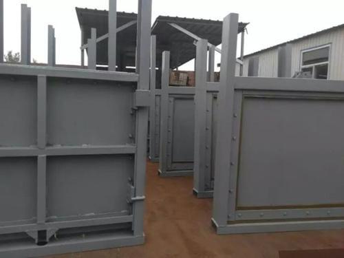 定制钢制闸门需要知道的事情