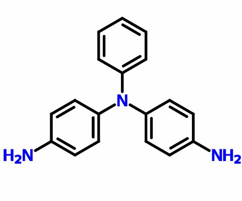 N1,N1-二(4-氨基苯基)苯胺    4117-90-2  杰克斯JACS 专业厂家 科研产品