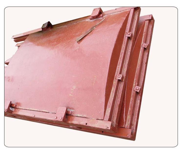 机闸一体式铸铁闸门的应用范围