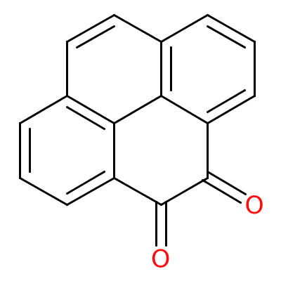4,5-二氢芘-4,5-二酮 CAS:6217-22-7  杰克斯JACS  科研现货  优势产品
