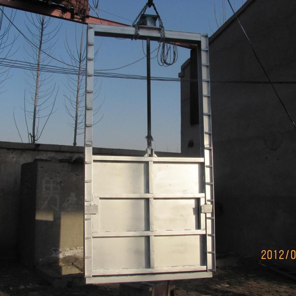 水工钢制闸门材质与价格