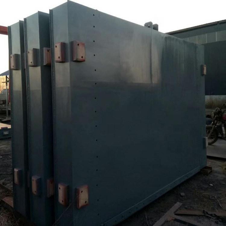 钢制闸门 安装要素大揭秘