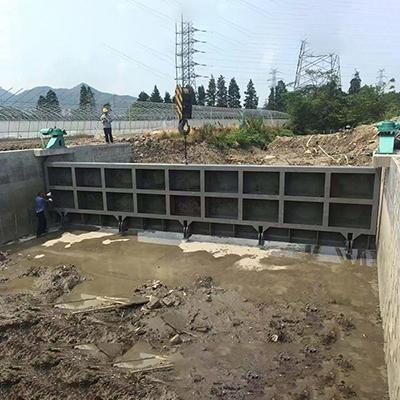 河北钢制闸门生产
