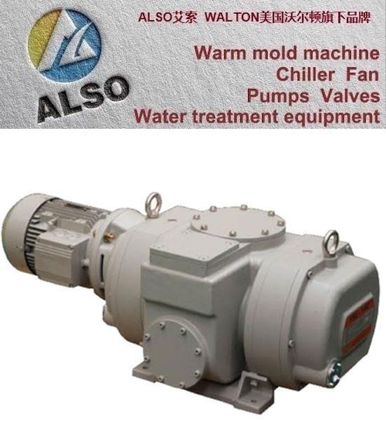 进口罗茨泵-美国罗茨泵-德国罗茨泵-英国罗茨泵