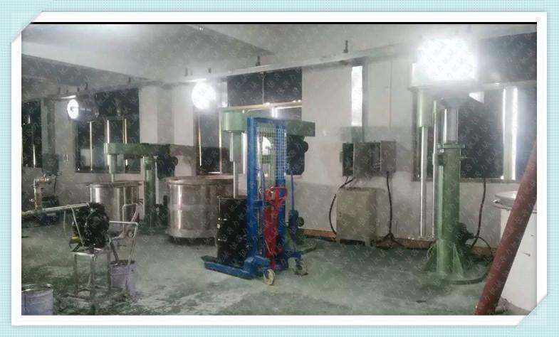福建5.5KW 7.5WK 11KW 15KW 18.5KW 22KW 30KW 37kw高速分散机生产厂家