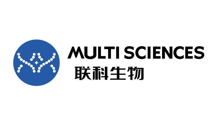 杭州联科生物技术股份有限公司 公司logo