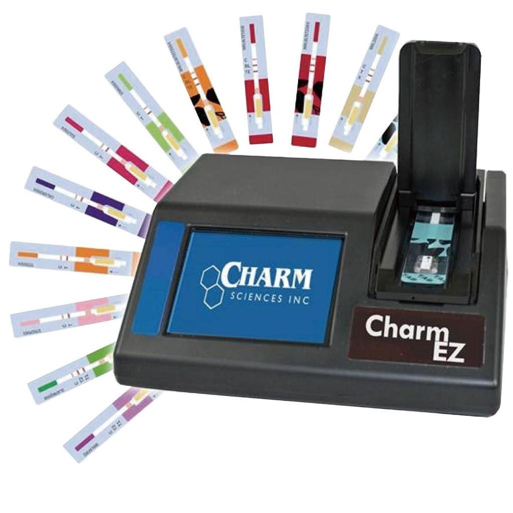 Charm EZ抗生素检测仪