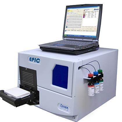Charm EPIC商业无菌检测仪