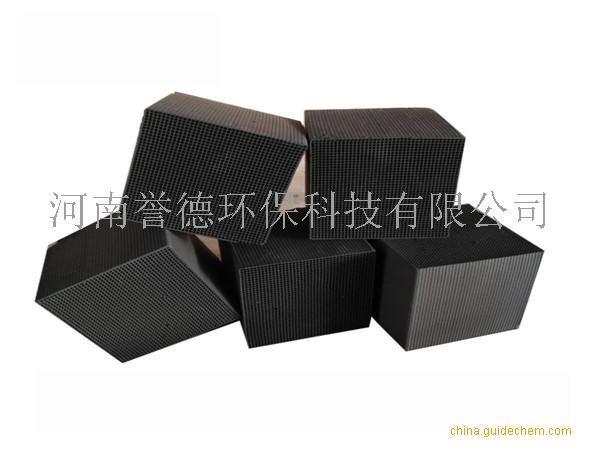 淄博蜂窝活性炭厂家 淄博蜂窝活性炭生产厂家