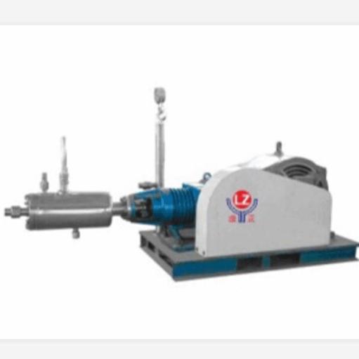 往复式低温液体泵-潜液泵