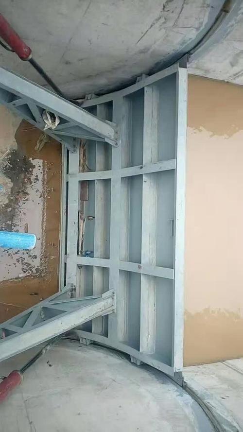 圆形钢制闸门应用广泛精品现货直供