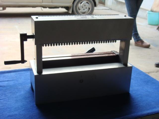 手动DX-400金属材料打点机方辰供应