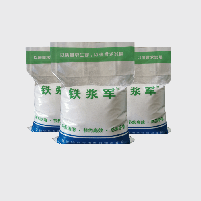 沈阳化学泥浆 聚合物泥浆成产厂家