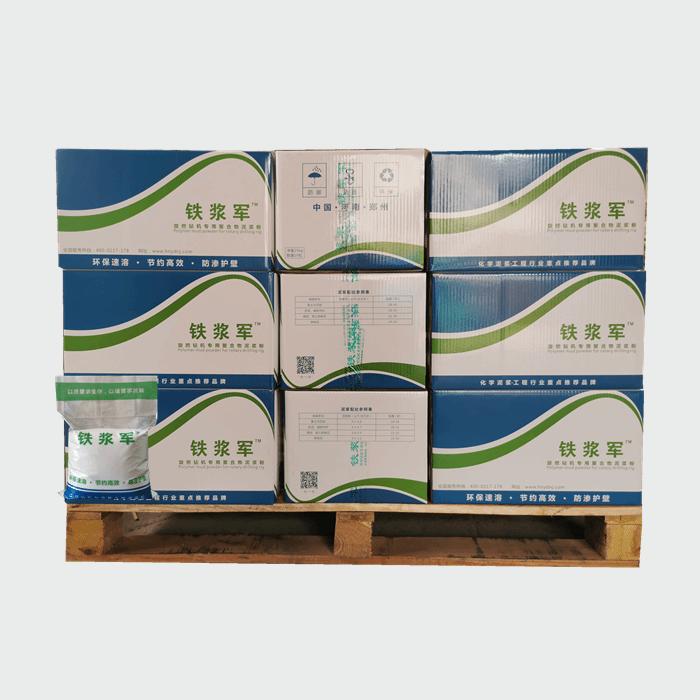 朝阳化学泥浆 聚合物泥浆成产厂家