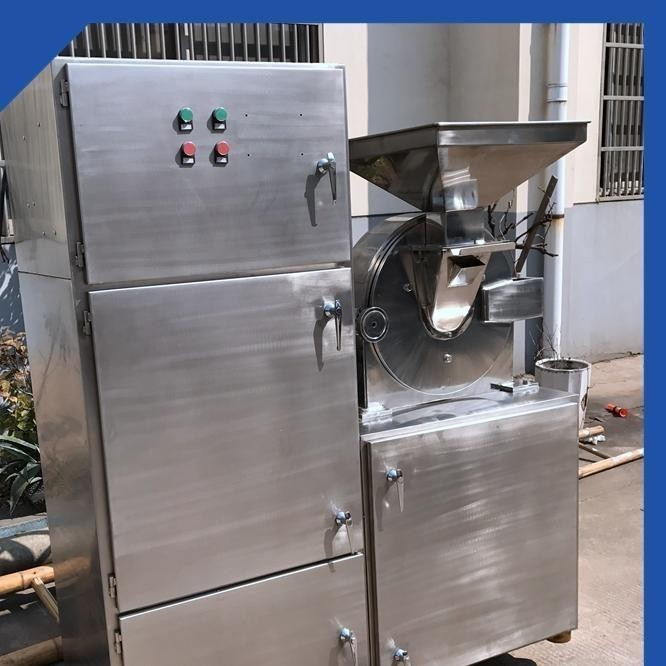 常州市天泽牌粉碎机设备小型粉碎机高效多功能粉碎机