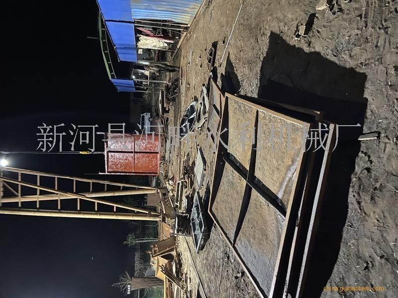泰州1.8米*1.8米手电两用铸铁闸门
