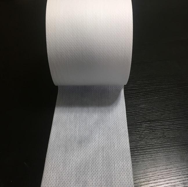 无纺布弹性材料 无纺布1000%拉伸力 高回弹韧性好