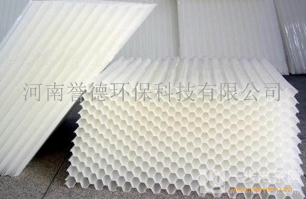 莱芜蜂窝斜管填料生产厂家