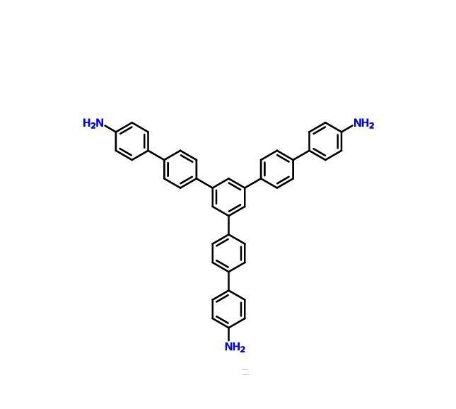 氨基COF单体;cas:1400987-00-9;生产厂家优势出货,现货供应