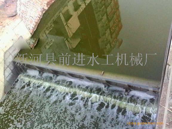 水利液压钢闸门厂家与防腐工艺