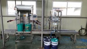 20升液体助剂灌装机、食品添加剂自动定量设备