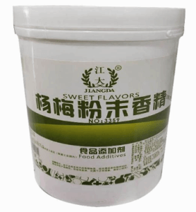 食品级杨梅粉末香精生产价格