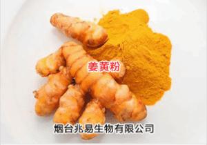 姜黄素现货厂家