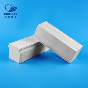 高铝92氧化铝陶瓷衬砖|球磨机内衬