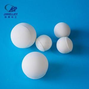 高铝研磨瓷球 耐磨高硬度瓷球填料 密度大性能稳定