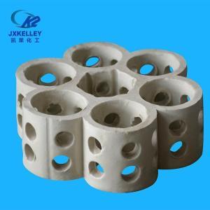 凯莱陶瓷组合环填料