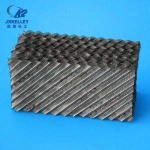 金属网孔波纹填料 不锈钢规整填料