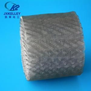 凯莱不锈钢丝网波纹填料密度参数